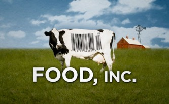 Food Inc cover